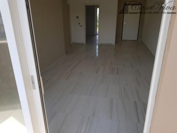 Appartamento in vendita a Trentola-Ducenta, Jambo, 100 mq - Foto 44
