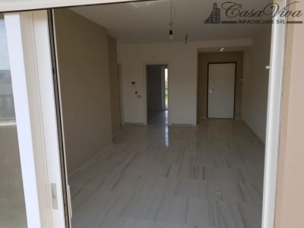 Appartamento in vendita a Trentola-Ducenta, Jambo, 100 mq - Foto 45
