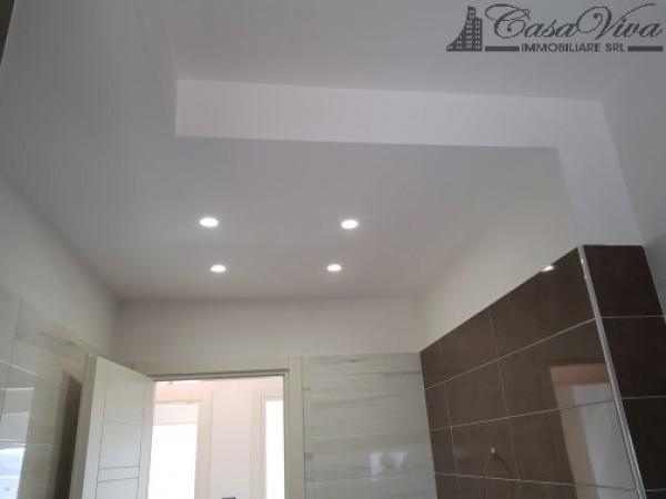 Appartamento in vendita a Trentola-Ducenta, Jambo, 100 mq - Foto 20