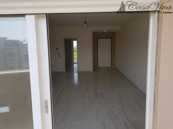 Appartamento in vendita a Trentola-Ducenta, Jambo, 100 mq - Foto 46