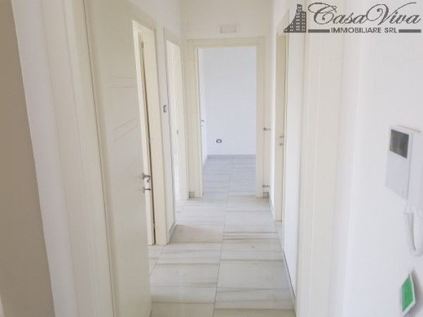 Appartamento in vendita a Trentola-Ducenta, Jambo, 100 mq - Foto 43
