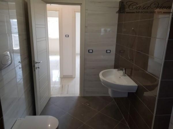 Appartamento in vendita a Trentola-Ducenta, Jambo, 100 mq - Foto 21