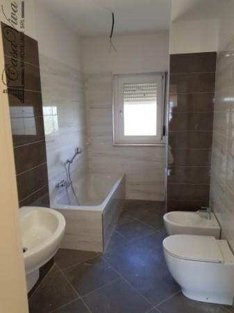 Appartamento in vendita a Trentola-Ducenta, Jambo, 100 mq - Foto 25
