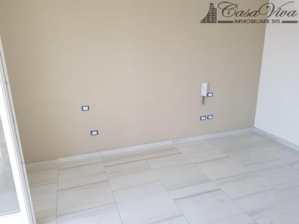 Appartamento in vendita a Trentola-Ducenta, Jambo, 100 mq - Foto 12