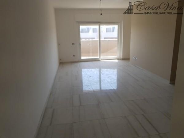 Appartamento in vendita a Trentola-Ducenta, Jambo, 100 mq - Foto 48