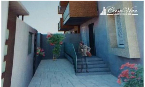 Appartamento in vendita a Lusciano, Centro, 118 mq - Foto 8