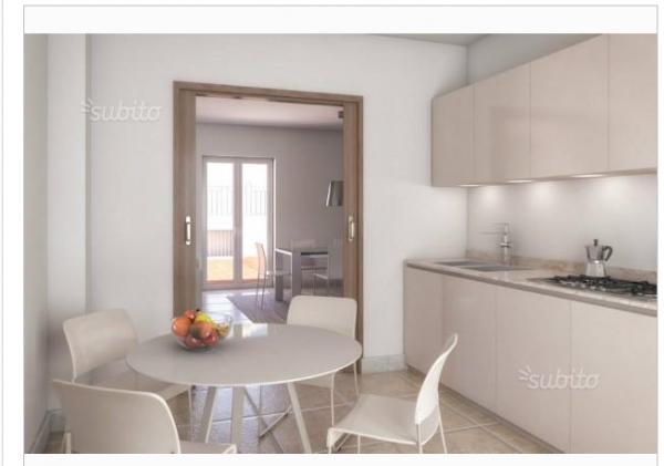 Appartamento in vendita a Lusciano, Nuova, 100 mq - Foto 2