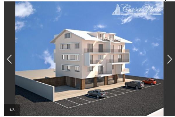 Appartamento in vendita a Trentola-Ducenta, Periferica, 100 mq - Foto 3
