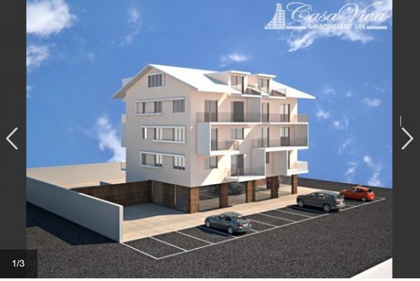 Appartamento in vendita a Trentola-Ducenta, Periferica, 100 mq - Foto 4