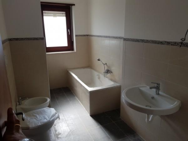 Appartamento in affitto a Trentola-Ducenta, Jambo, 100 mq - Foto 7