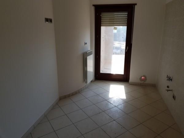 Appartamento in affitto a Trentola-Ducenta, Jambo, 100 mq - Foto 14