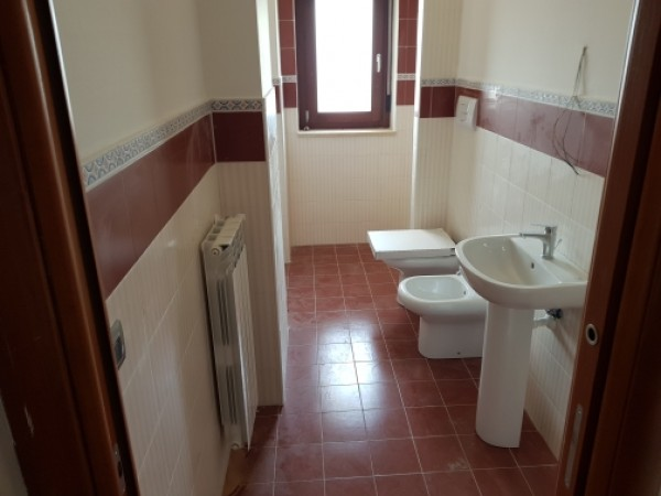 Appartamento in affitto a Trentola-Ducenta, Jambo, 100 mq - Foto 11
