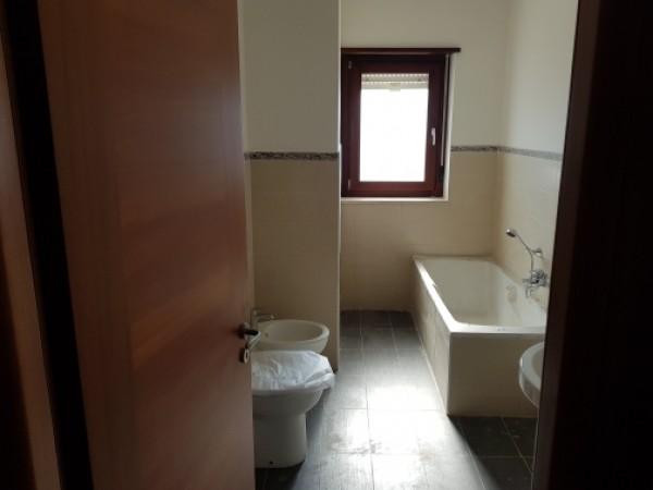 Appartamento in affitto a Trentola-Ducenta, Jambo, 100 mq - Foto 8