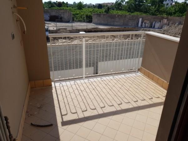 Appartamento in affitto a Trentola-Ducenta, Jambo, 100 mq