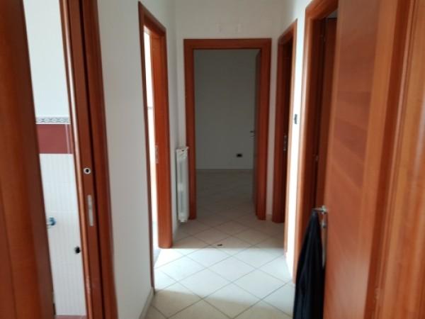 Appartamento in affitto a Trentola-Ducenta, Jambo, 100 mq - Foto 12