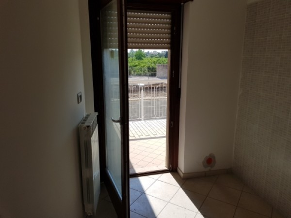 Appartamento in affitto a Trentola-Ducenta, Jambo, 100 mq - Foto 13