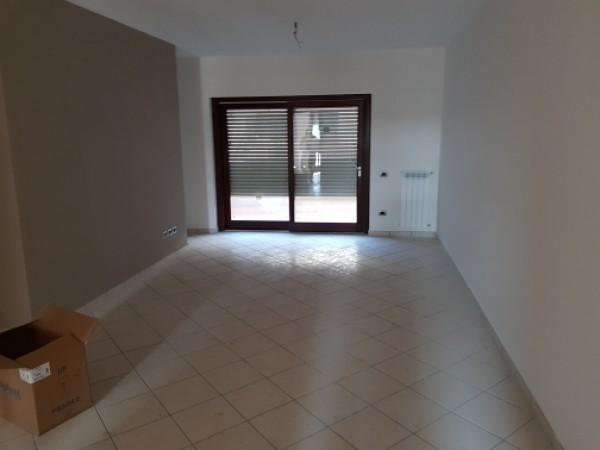 Appartamento in affitto a Trentola-Ducenta, Jambo, 100 mq - Foto 16