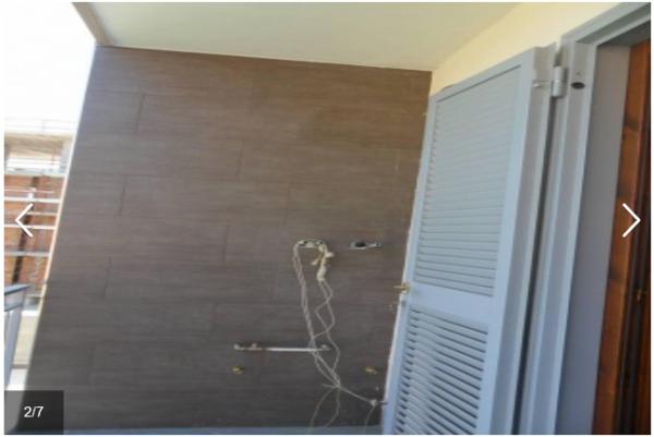 Appartamento in affitto a Trentola-Ducenta, Jambo, 75 mq - Foto 5