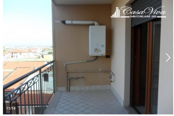 Appartamento in affitto a Trentola-Ducenta, Centro, 95 mq - Foto 5