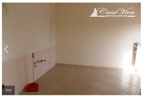 Appartamento in affitto a Trentola-Ducenta, Centro, 95 mq - Foto 11