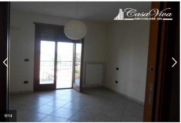 Appartamento in affitto a Trentola-Ducenta, Centro, 95 mq - Foto 6