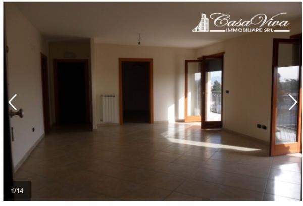 Appartamento in affitto a Trentola-Ducenta, Centro, 95 mq - Foto 13