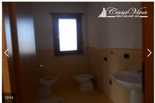 Appartamento in affitto a Trentola-Ducenta, Centro, 95 mq - Foto 4