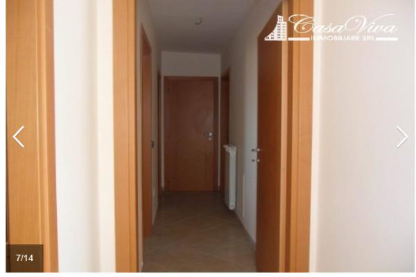 Appartamento in affitto a Trentola-Ducenta, Centro, 95 mq - Foto 8
