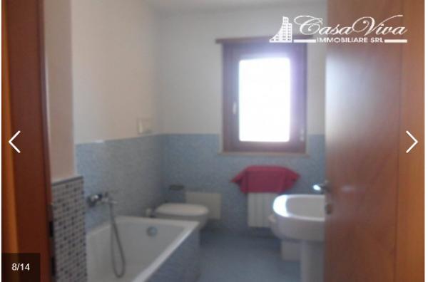 Appartamento in affitto a Trentola-Ducenta, Centro, 95 mq - Foto 7