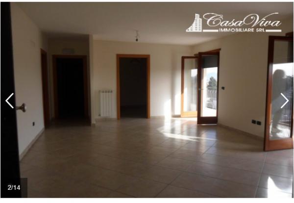 Appartamento in affitto a Trentola-Ducenta, Centro, 95 mq - Foto 12