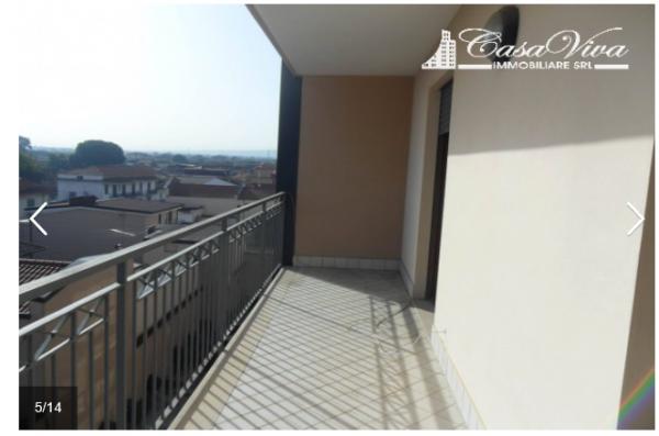 Appartamento in affitto a Trentola-Ducenta, Centro, 95 mq - Foto 9