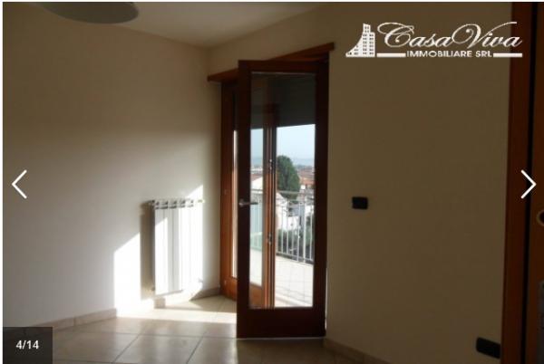 Appartamento in affitto a Trentola-Ducenta, Centro, 95 mq - Foto 10