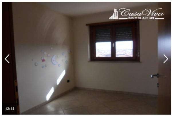 Appartamento in affitto a Trentola-Ducenta, Centro, 95 mq - Foto 3