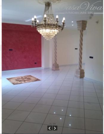 Villetta a schiera in vendita a Lusciano, Via Dell Alibertà, 420 mq - Foto 18