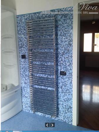 Villetta a schiera in vendita a Lusciano, Via Dell Alibertà, 420 mq - Foto 5