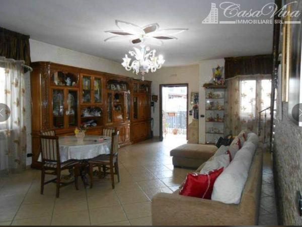 Villetta a schiera in vendita a Trentola-Ducenta, Jambo, 320 mq - Foto 6