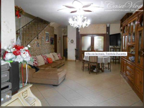 Villetta a schiera in vendita a Trentola-Ducenta, Jambo, 320 mq - Foto 8