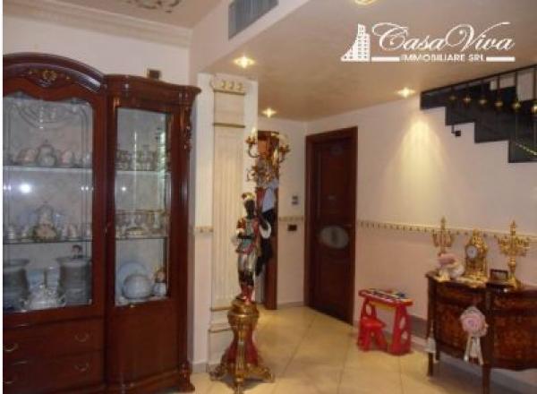 Villetta a schiera in vendita a Casalnuovo di Napoli, Nuova, 300 mq - Foto 20