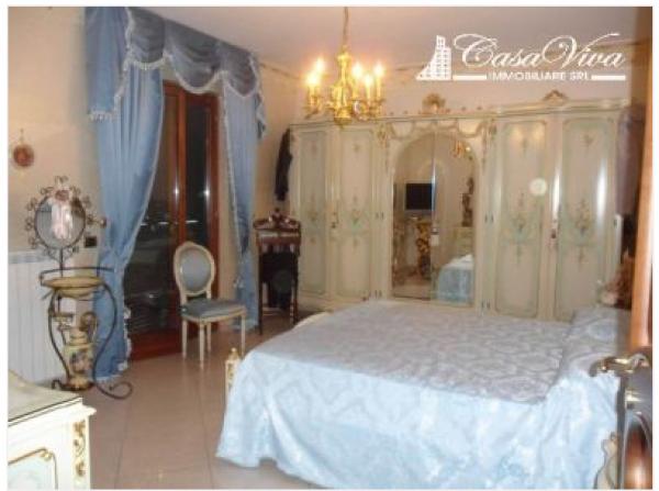 Villetta a schiera in vendita a Casalnuovo di Napoli, Nuova, 300 mq - Foto 6