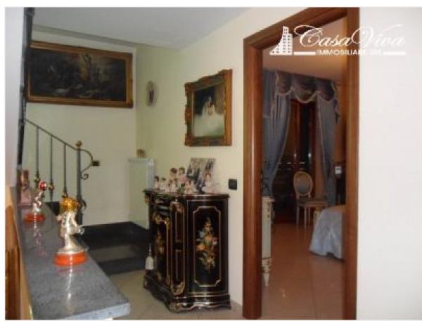 Villetta a schiera in vendita a Casalnuovo di Napoli, Nuova, 300 mq - Foto 17