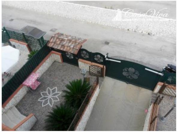 Villetta a schiera in vendita a Casalnuovo di Napoli, Nuova, 300 mq - Foto 13