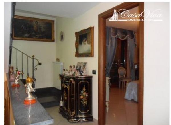 Villetta a schiera in vendita a Casalnuovo di Napoli, Nuova, 300 mq - Foto 7