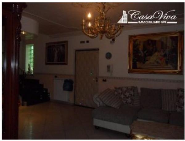 Villetta a schiera in vendita a Casalnuovo di Napoli, Nuova, 300 mq - Foto 11