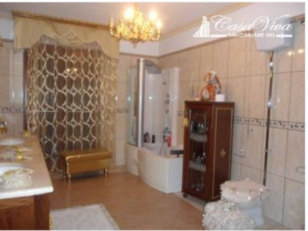 Villetta a schiera in vendita a Casalnuovo di Napoli, Nuova, 300 mq - Foto 16