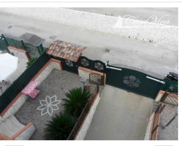 Villetta a schiera in vendita a Casalnuovo di Napoli, Nuova, 300 mq - Foto 2