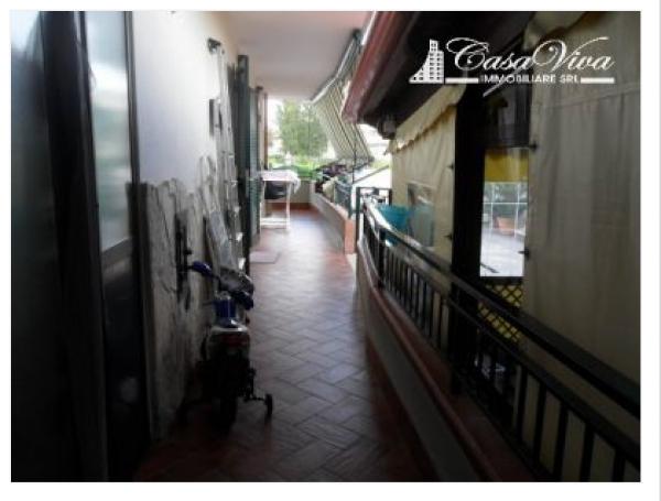 Villetta a schiera in vendita a Casalnuovo di Napoli, Nuova, 300 mq - Foto 18