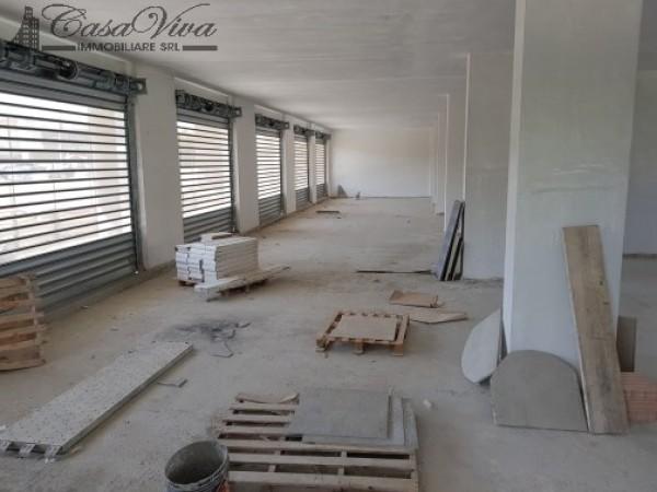 Locale Commerciale  in affitto a Trentola-Ducenta, Jambo, 250 mq - Foto 10