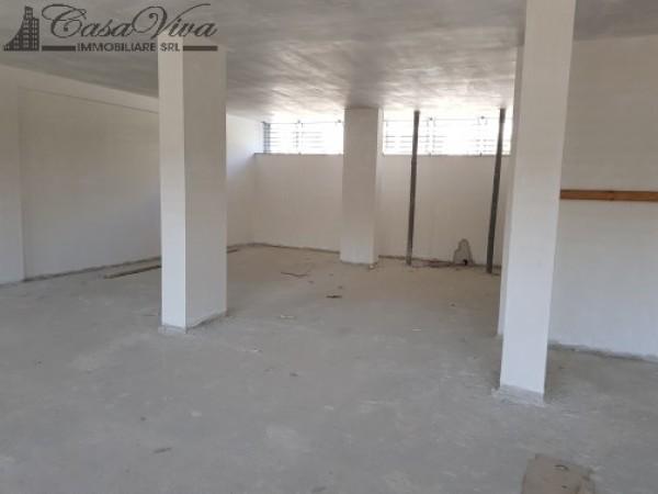 Locale Commerciale  in affitto a Trentola-Ducenta, Jambo, 250 mq - Foto 6