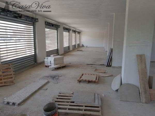 Locale Commerciale  in affitto a Trentola-Ducenta, Jambo, 250 mq - Foto 8