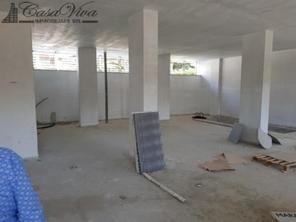 Locale Commerciale  in affitto a Trentola-Ducenta, Jambo, 250 mq - Foto 5